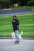 "Gen-X ""Walking"" His Dog"
