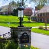 Entrance to My Neighborhood