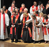Ordination of Vaughan<br /> June 11, 2010