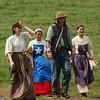 Civil War Reenactment<br /> 2006