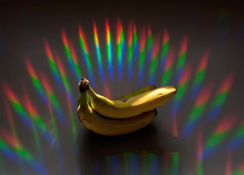 Spectral Banana