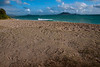 Footprints on the Beach at Kailua ... My Grandchildren and Mine<br /> 2009