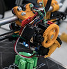3-D Printer Gears & Wheels - 2