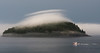 Lenticular Cloud Over Porcupine Island