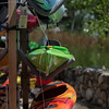 "Candidate for Modes of Transportation Competition  ""Kayaks at L. L. Bean"""