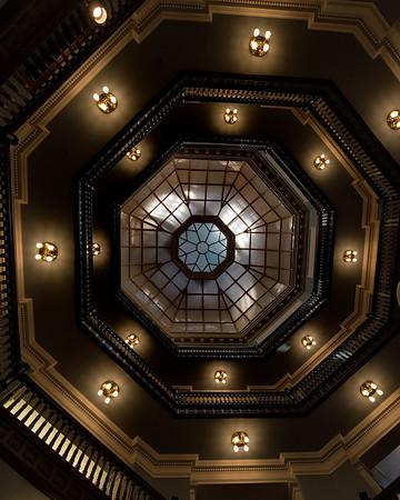 Johns Hopkins Hospital Interiors - Scientia-Photos