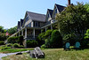 Five Gables Inn in East Boothbay, Maine
