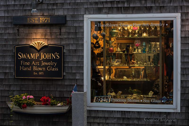 Perkins Cove Shop