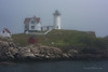 The Nubble (Cape Neddick) Lighthouse - The Most Photographed Lighthouse in Maine