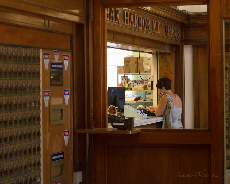 Classic Post Office