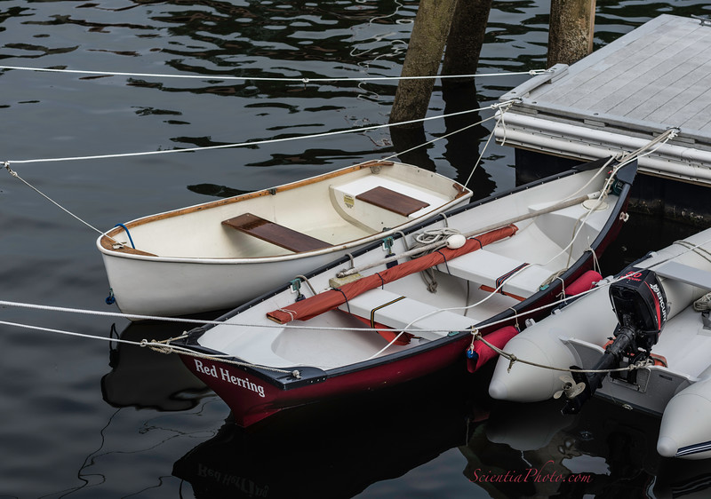 The Names of Boats Tell a Lot about the Owner's Personality