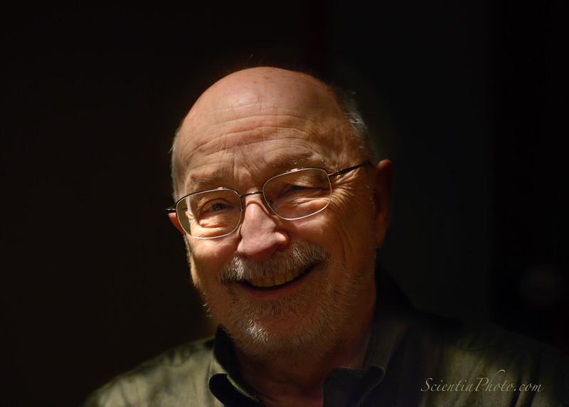 The Photographer ... Dr. Bob Murphy