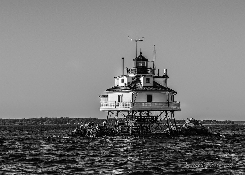 Chesapeake Bay Lighthouse