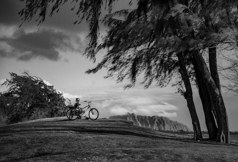 Biker's Rest (Kailua, HI)