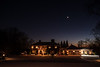 #10 Christmas Conjunction of Jupiter and Saturn