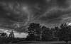 #7 Ominous Clouds