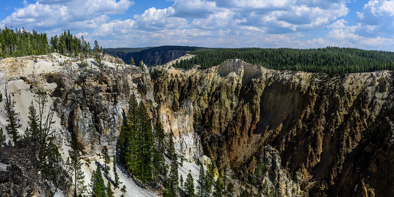 06 The Grand Canyon of Yellowstone