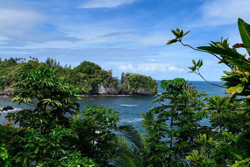 11 Onomea Bay, The Big Island