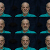 "The September NBCC competition was about symmetry. The central image is the real Johnny, the image to the left center has the right side of his face repeated as a mirror image while the one to the right of center has the left side of his face repeated as a mirror image.  The judge did not understand the image. For more information on symmetry in images see <a href=""http://www.scientiaphoto.com/OtherCreativeWorks/Symmetry/"">http://www.scientiaphoto.com/OtherCreativeWorks/Symmetry/</a>"