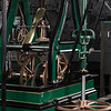 Bromo Tower Clock Mechanism