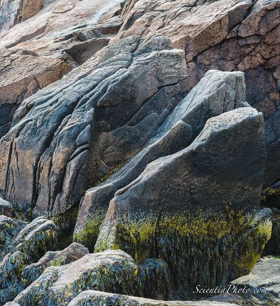 7) Acadia National Park, Maine