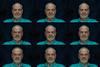3 Faces & 3 Symmetries - I