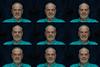 3 Faces & 3 Symmetries - II