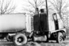 Diamond Mills truck wreck, 1970s. Company was located in Eton, GA.