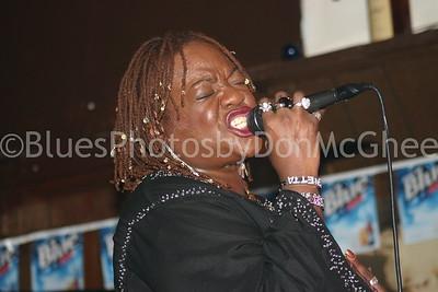 Thornetta Davis  thornettadavis.com/