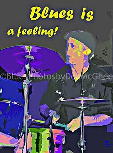 Jim Klingler The Rickey Godfrey Band