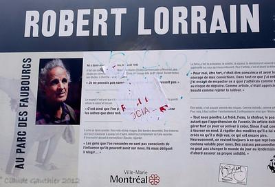 Robert Lorrain