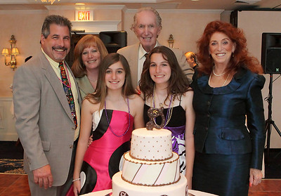 Foley Bat Mitzvah - May09