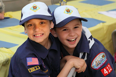 Scouts Blue Gold Dinner-jlb-05-08-09-0995f