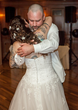 Yudichak Wedding - July 2014