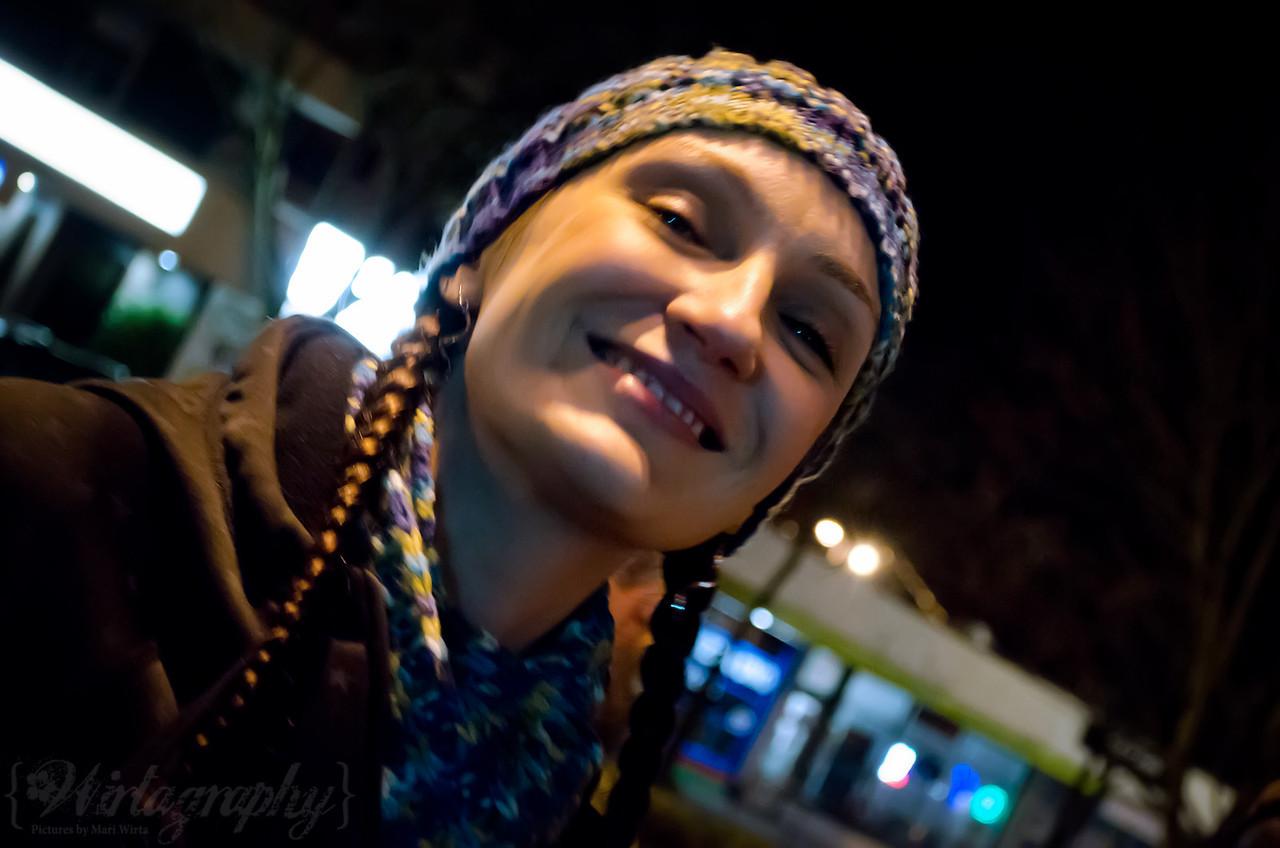Photo by Mari Wirta