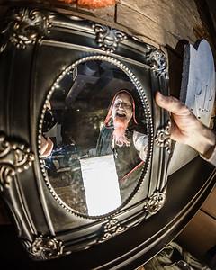 Photographer Mark Gladding