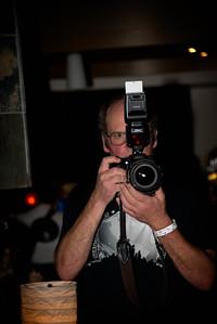 Photographer Daniel Bernstein