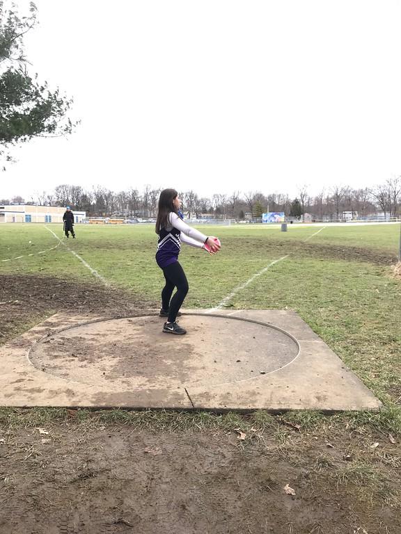 JJHS Spring Track & Field