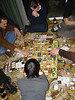 Epic game of Arkham Horror - Ben, Norman, Amy R