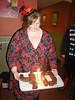 """Natalia, """"cake"""""""