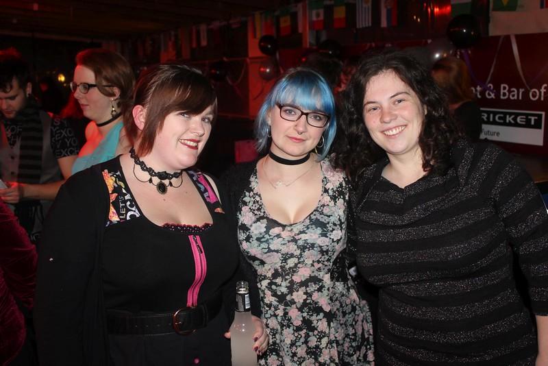 Rah, Amelia, Sarah (photo from Phil)
