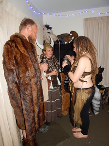 2017-06-10 Viking party