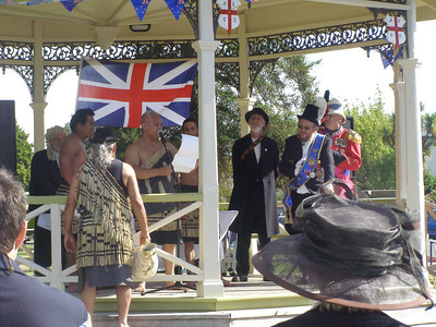 2012-02-05 The Treaty of Tuahiwi