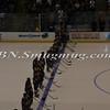 FDNY vs NYPD Hockey Game 4-14-12-13