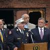 Nassau County Fire Service Academy Ground Breaking 8-20-12-20