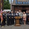Nassau County Fire Service Academy Ground Breaking 8-20-12-14