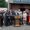 Nassau County Fire Service Academy Ground Breaking 8-20-12-12