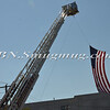 September 11th Remembrance in Honor of Terrence Farrell and George Howard at Hicksville F D  St  3 9-8-11-11