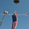 September 11th Remembrance in Honor of Terrence Farrell and George Howard at Hicksville F D  St  3 9-8-11-9
