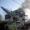 Linden NJ 2nd Alarm :